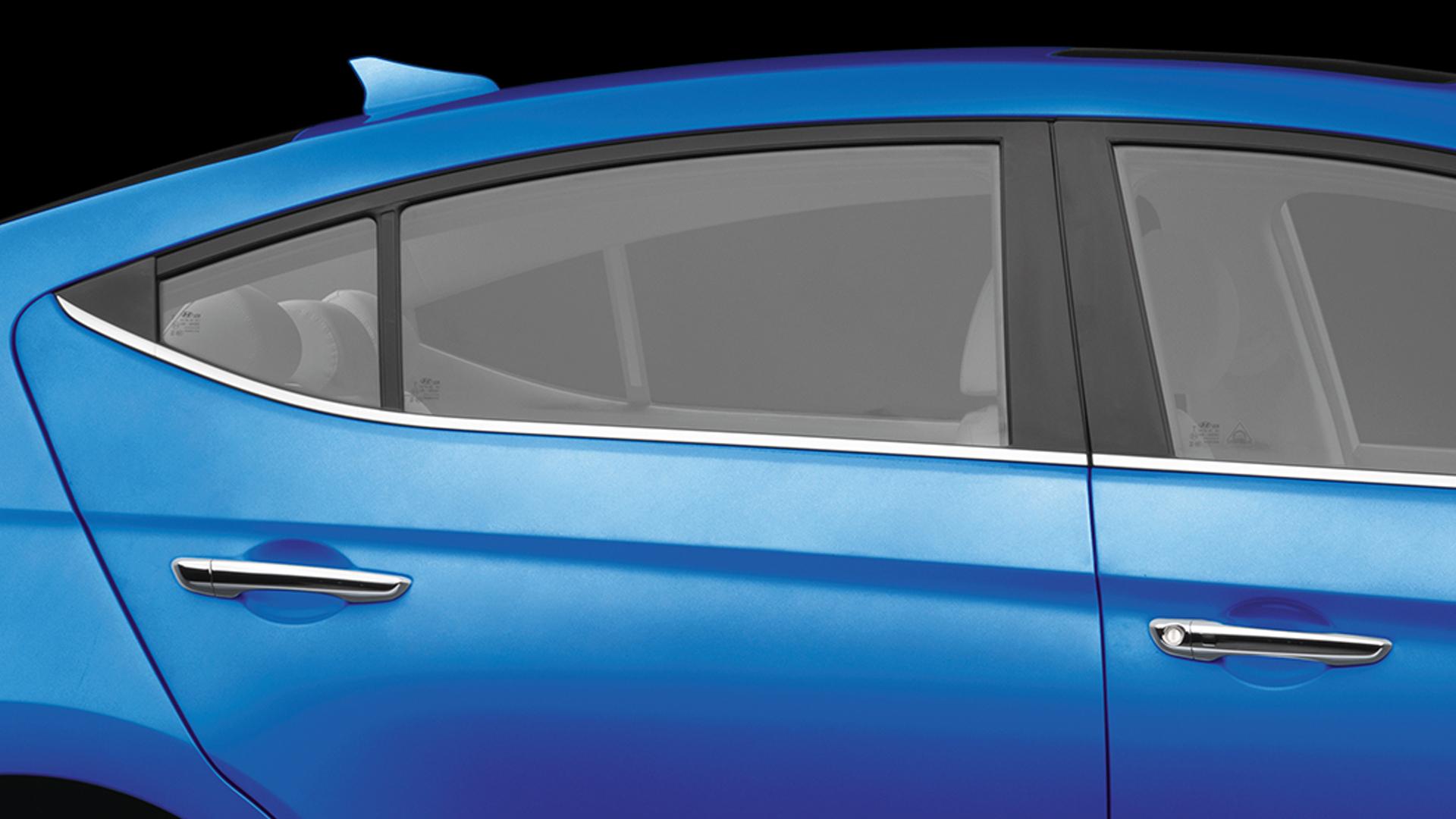 Hyundai Elantra 2019 2.0 Petrol SX (O)AT Exterior