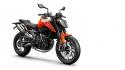 KTM 790 Duke 2019 STD