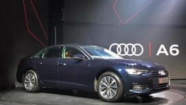 Audi A6 2019 45 TFSI Premium Plus