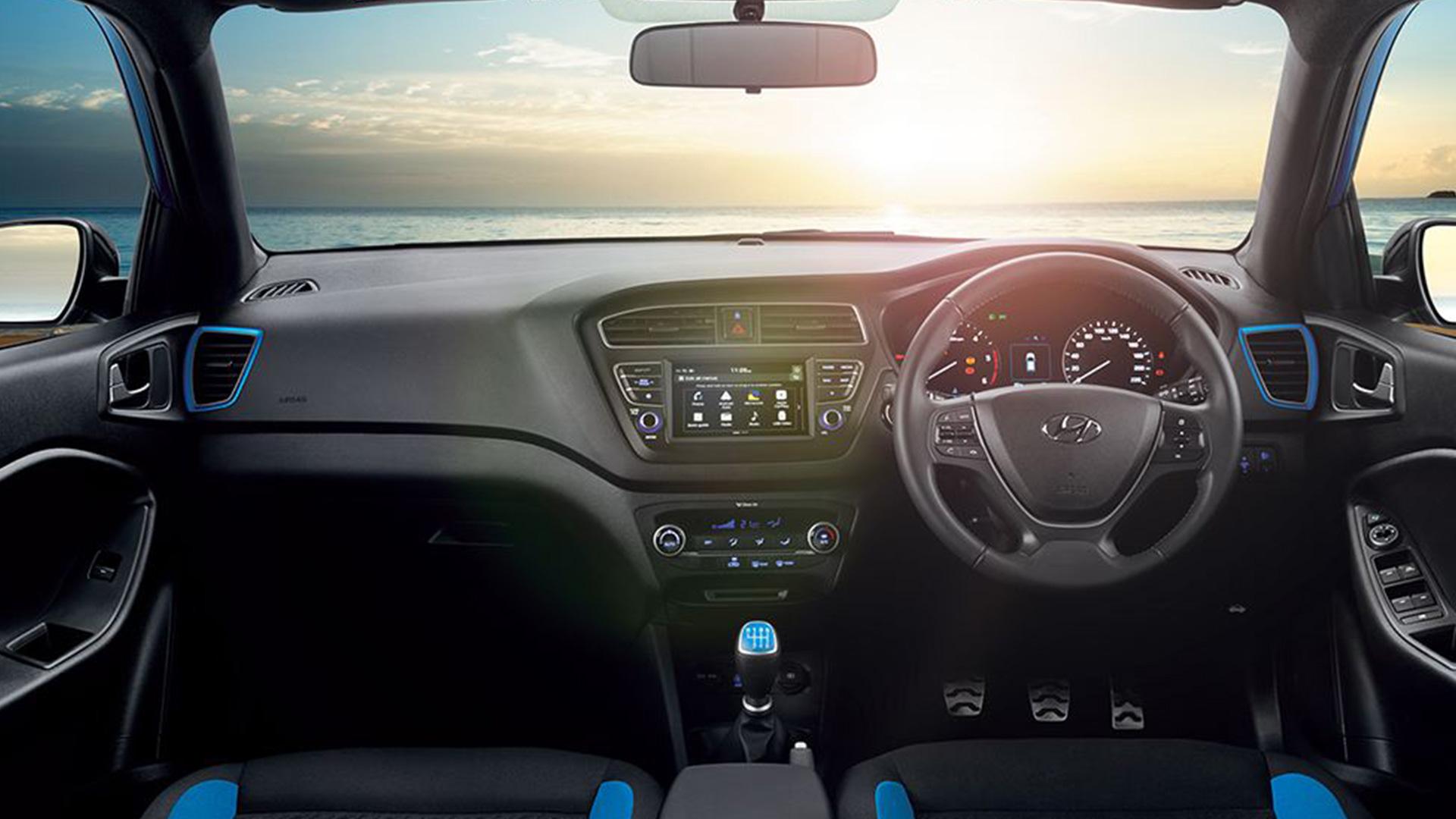 Hyundai i20 Active 2019 1.4 SX Exterior