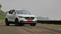 MG ZS EV 2020 Exclusive