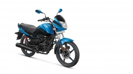 Hero Splendor iSmart 110 2020 Fi BS VI