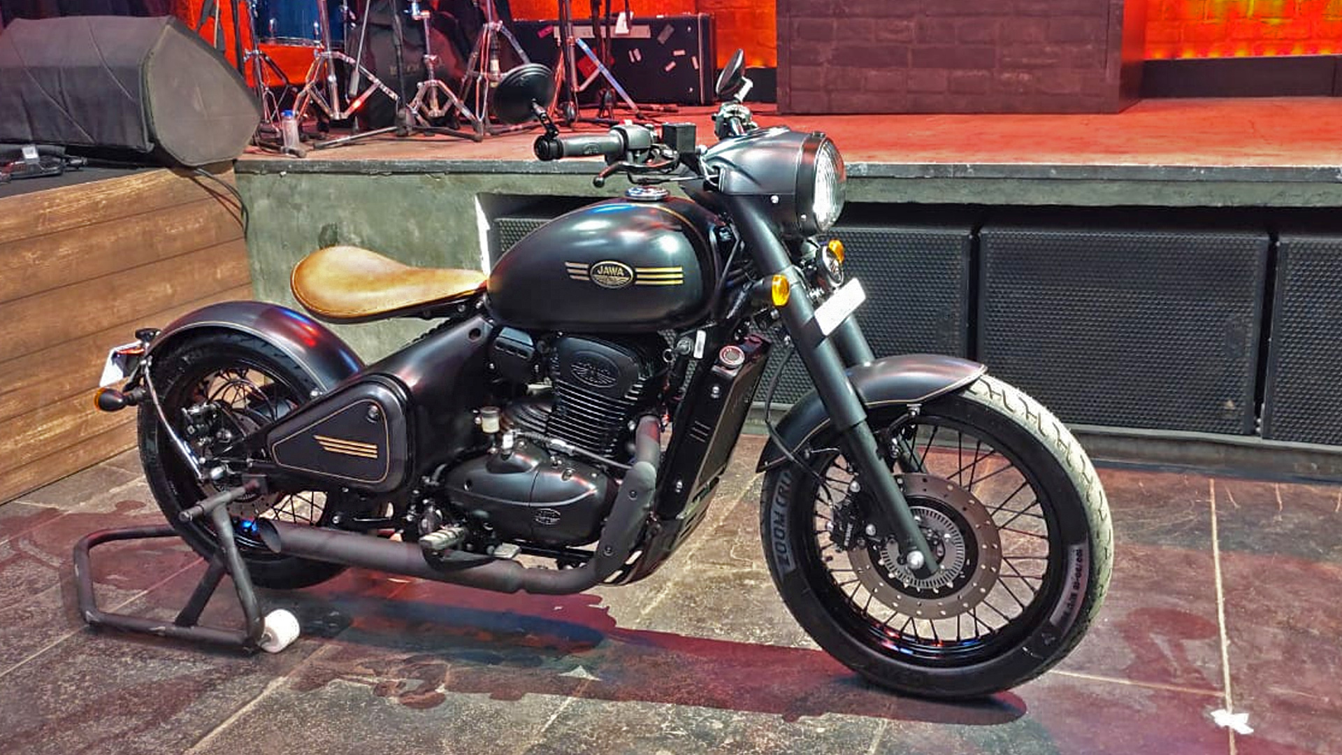 Jawa Motorcycles Perak Bobber 2020 Price Mileage Reviews Specification Gallery Overdrive
