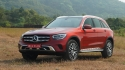 Mercedes-Benz GLC 2020 220d 4MATIC progressive