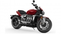 Triumph Rocket 3 R 2020 STD