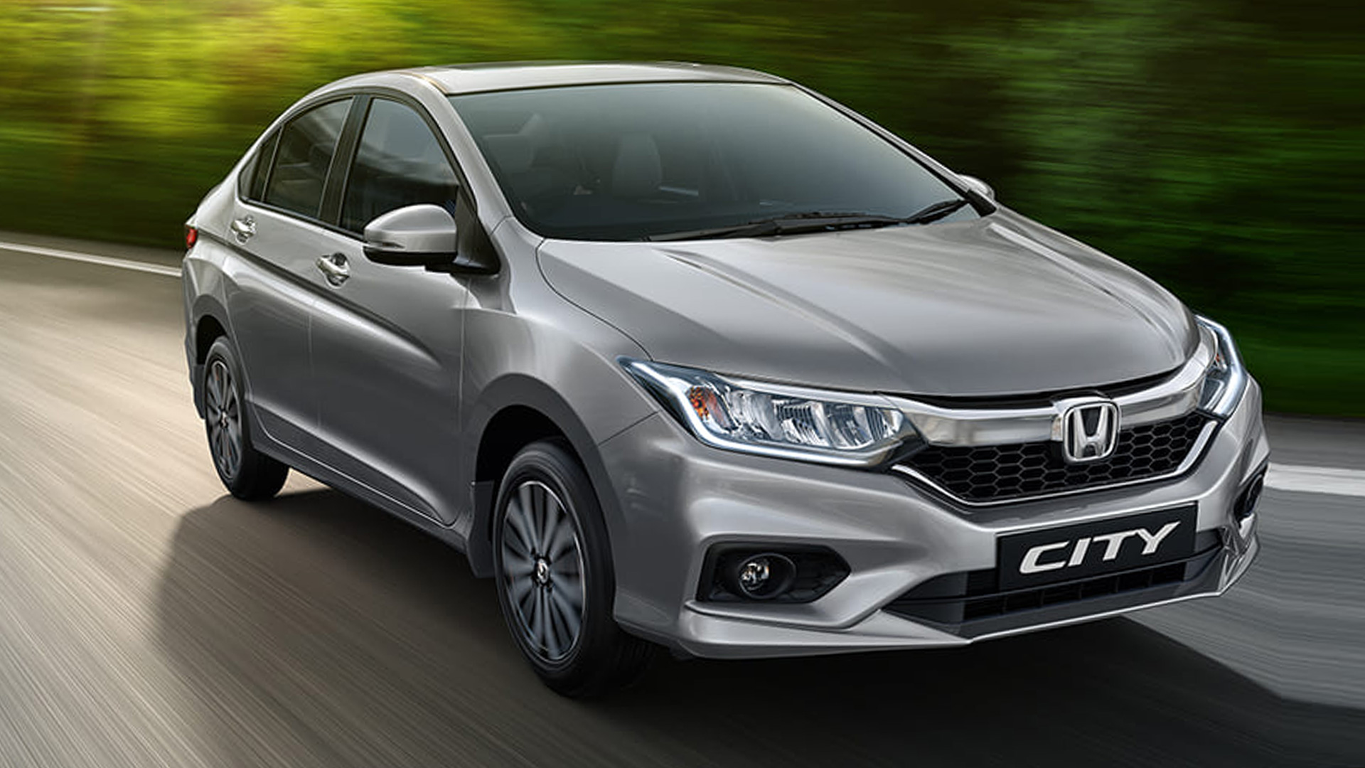 Honda City 2015 Petrol E MT