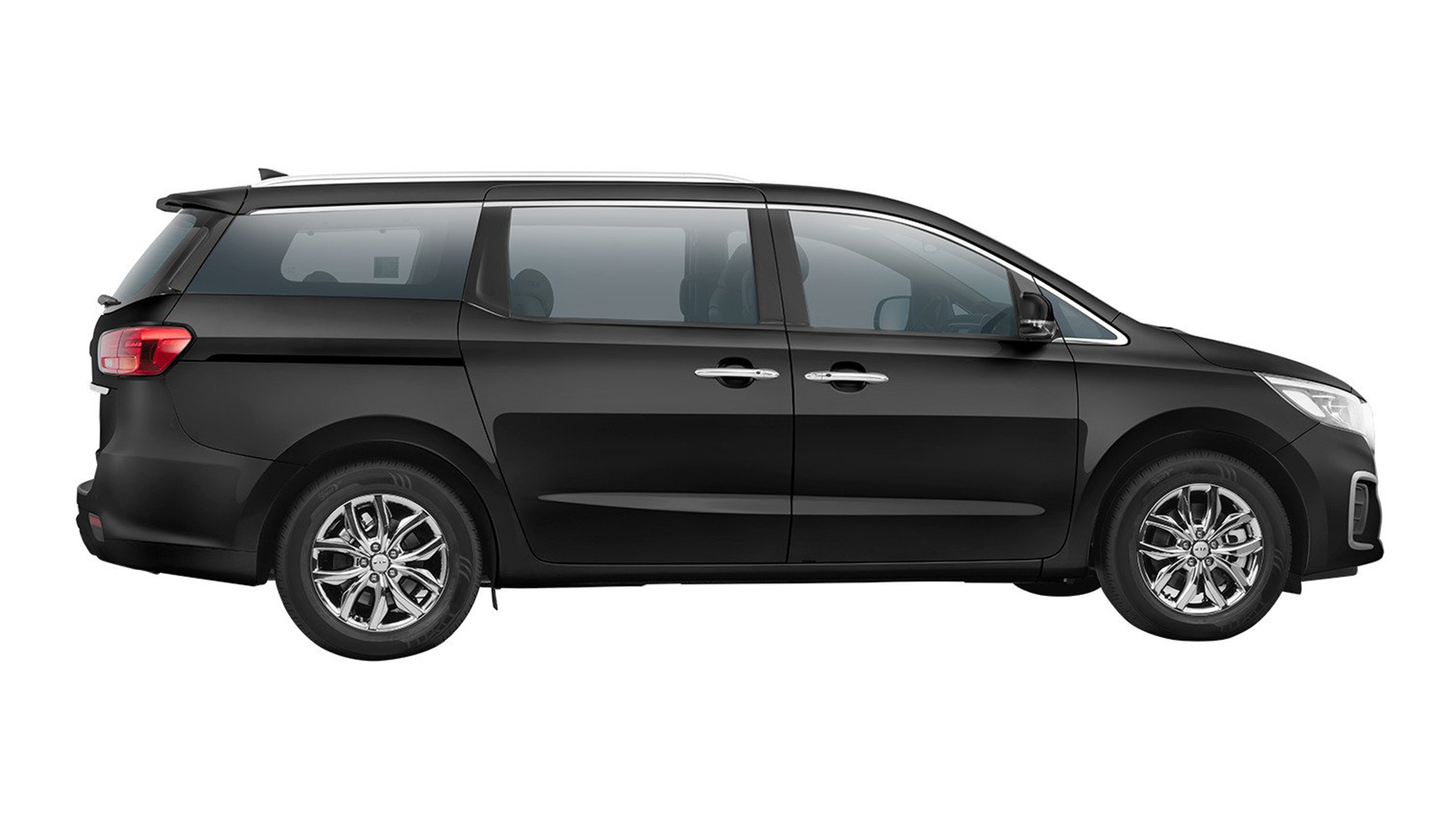 Kia Carnival 2020 Limousine 7VIP Exterior