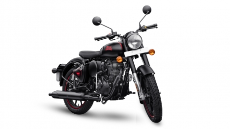 Royal Enfield Classic 350 2020