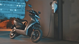 Ather Energy 450X 2020 STD