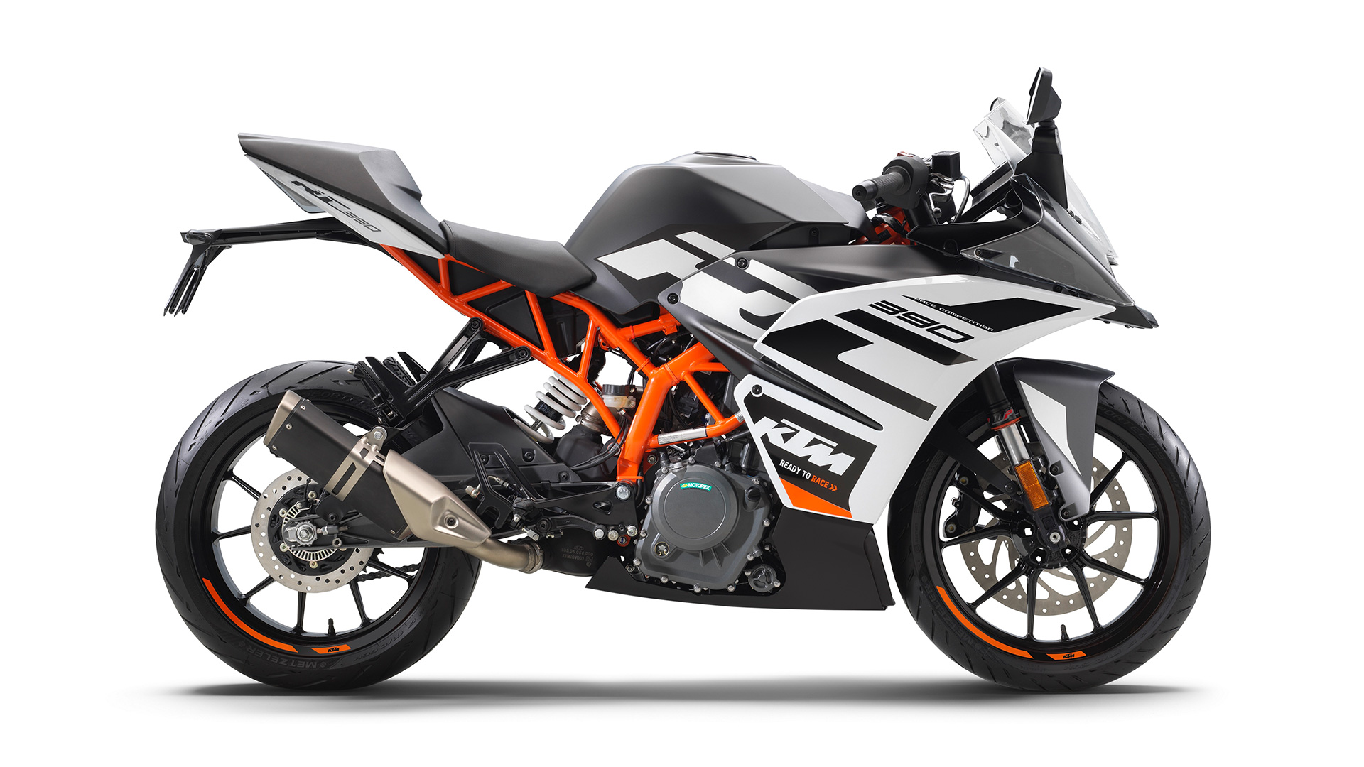 Ktm Rc 390 2020 Price Mileage Reviews Specification Gallery Overdrive