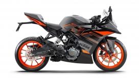 KTM RC 200 2020 STD