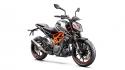 KTM 250 Duke 2020 STD