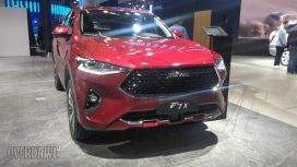 Great Wall Motor Haval F7x