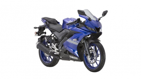 Yamaha YZF-R15 V3.0 2020