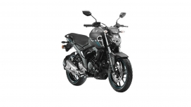 Yamaha FZS 2020 FI Disc Version 3.0