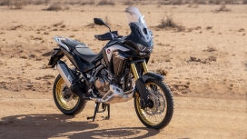 Honda CRF1000L Africa Twin 2020 Adventure Sport MT
