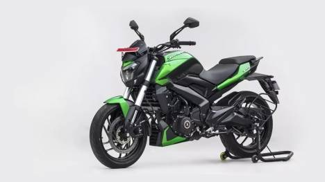 Bajaj Dominar 400 2020 ABS