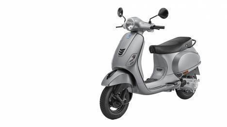 Vespa Urban Club 2020