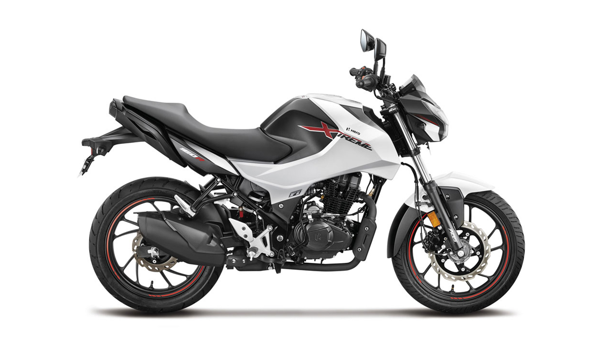 Hero Xtreme 160R 2020 ABS