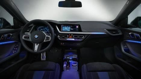 BMW 2 series 2020 Gran Coupe Interior