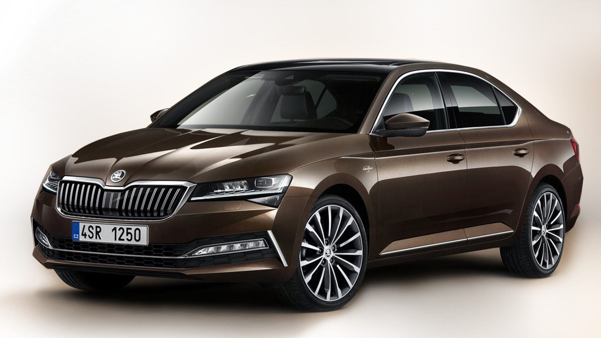 Skoda Superb 2020 2.0 TSI (AT) L & K