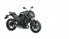 Kawasaki Z650 2020 STD