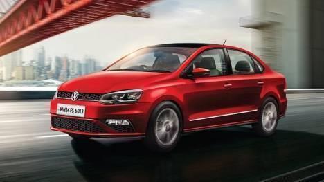 Volkswagen Vento 2020 1.0l TSI Highline Plus