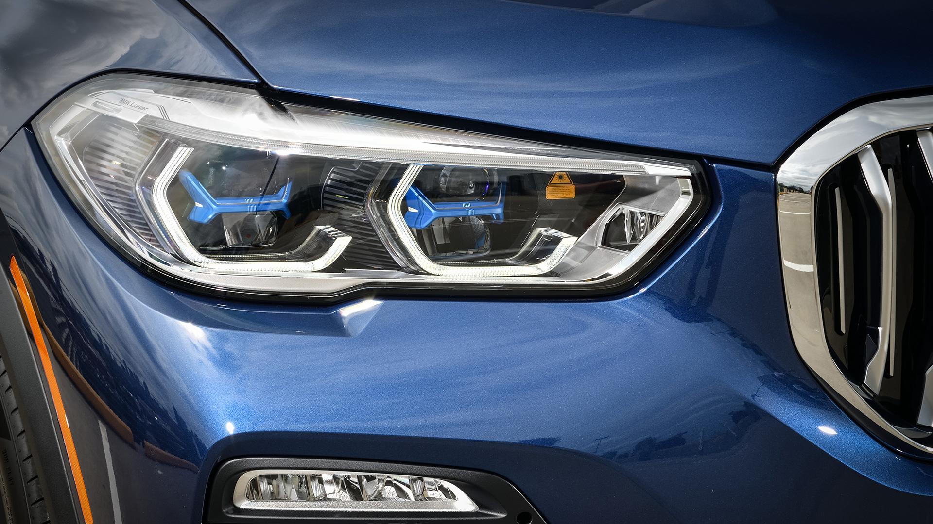BMW X5 2020 xDrive 30d xLine Exterior