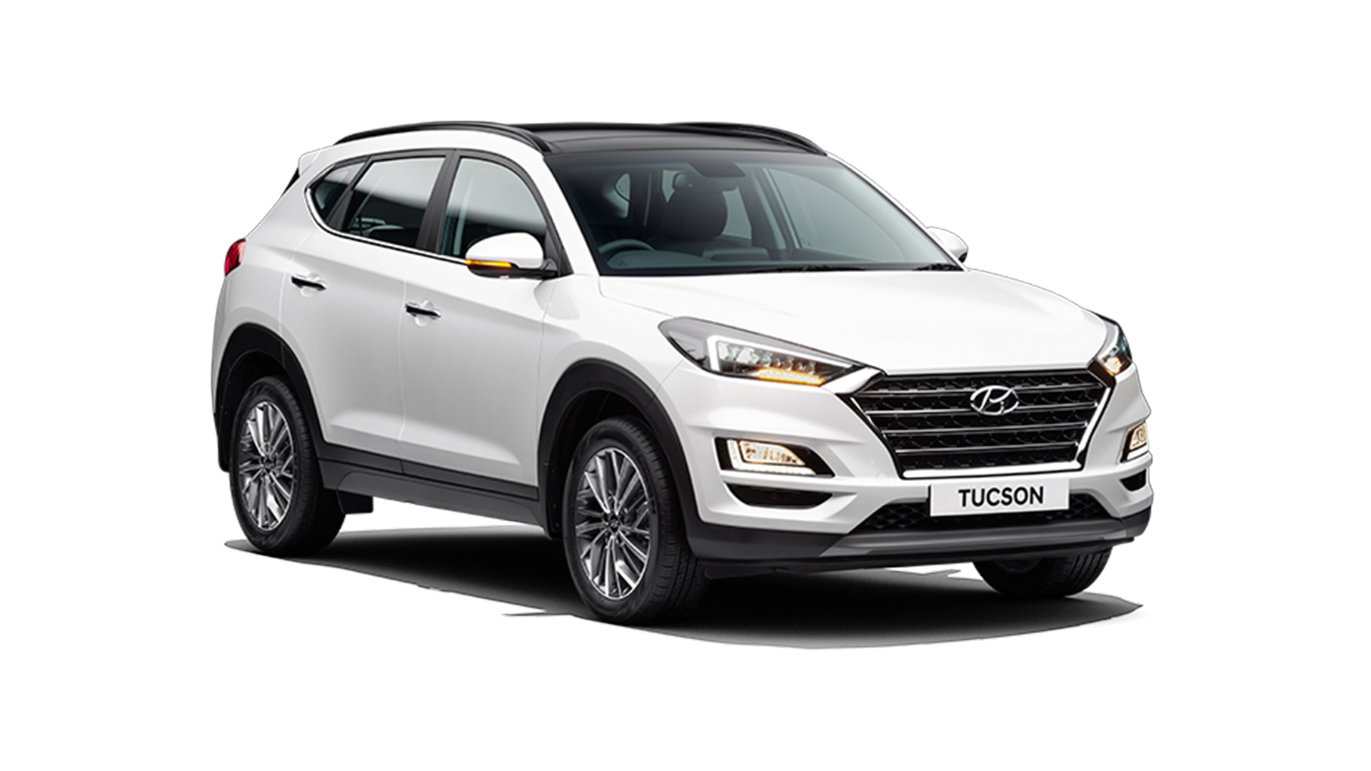 Hyundai Tucson 2020 Price Mileage Reviews Specification Gallery Overdrive