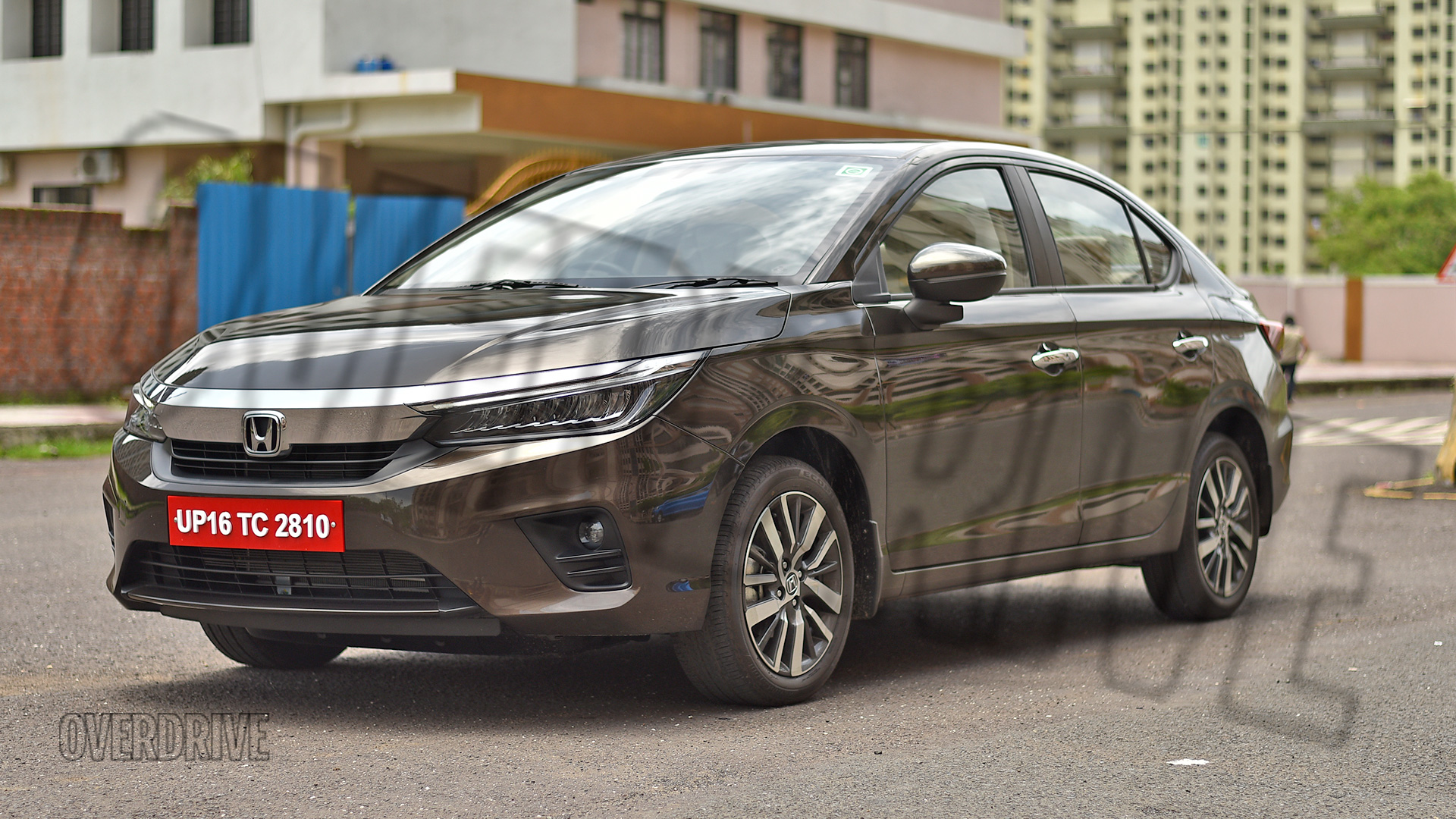 Honda City 2020 Petrol VX MT