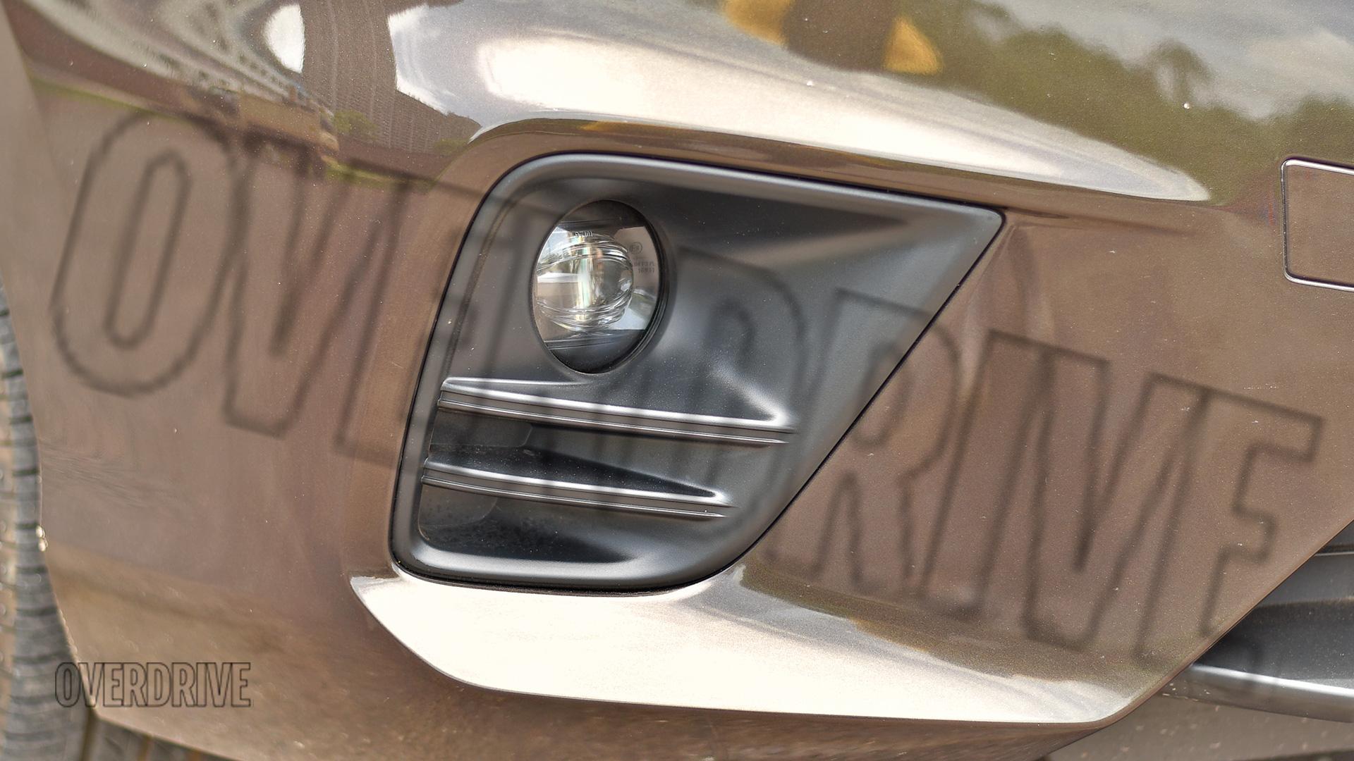 Honda City 2020 Petrol ZX CVT Exterior