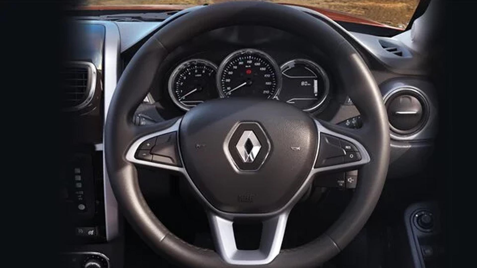 Renault Duster 2020 RXZ 1.3L Turbo X-Tronic Exterior