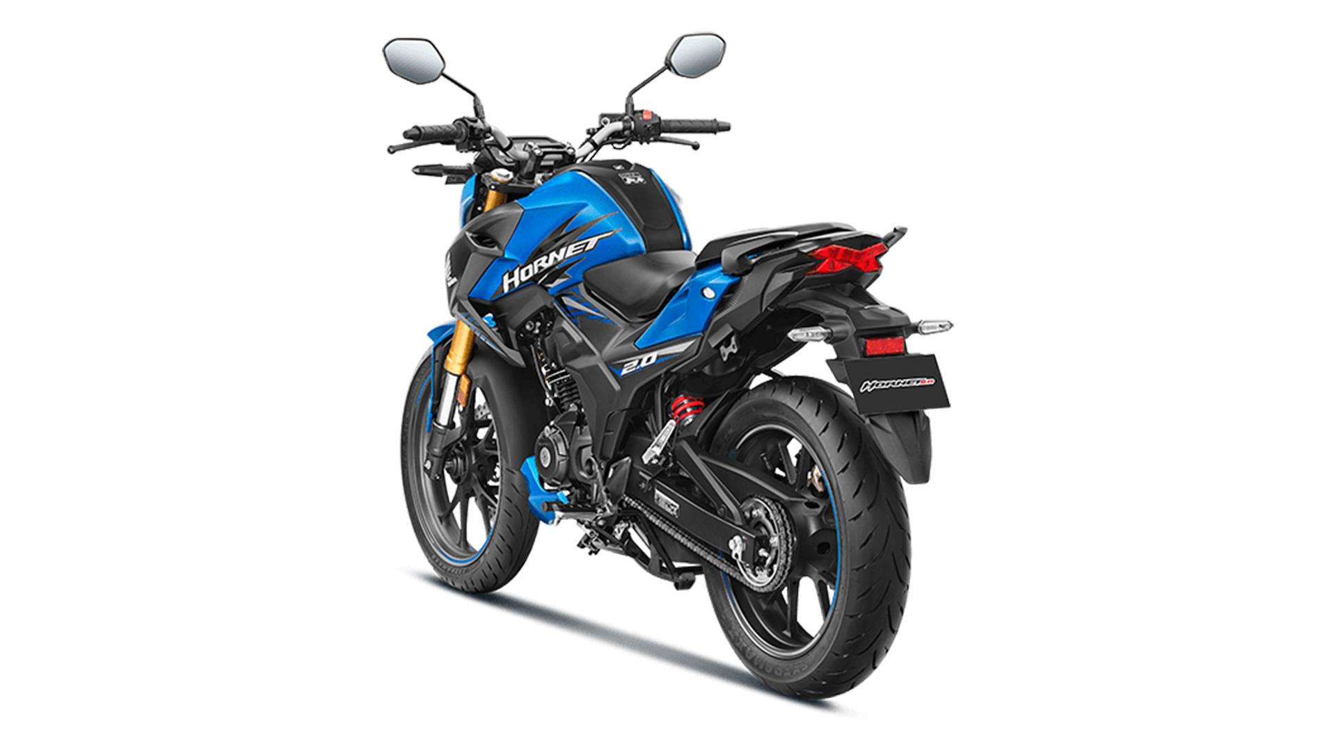Honda Hornet 2.0 2020 STD