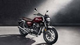 Honda CB 350 2020 DLX