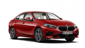 BMW 2 Series Gran Coupe 2020 220d Sportline