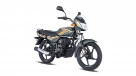 Bajaj CT 100 2020 KS