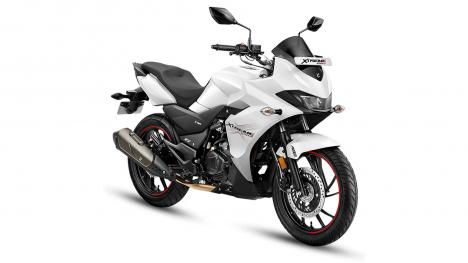 Xtreme 200S 2020