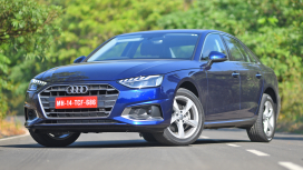Audi A4 2021 40 TFSI Premium Plus