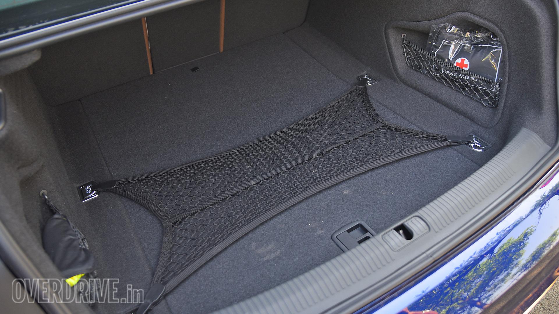 Audi A4 2021 40 TFSI Exterior