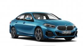 BMW 2 Series Gran Coupe 2021 220d Sport Line