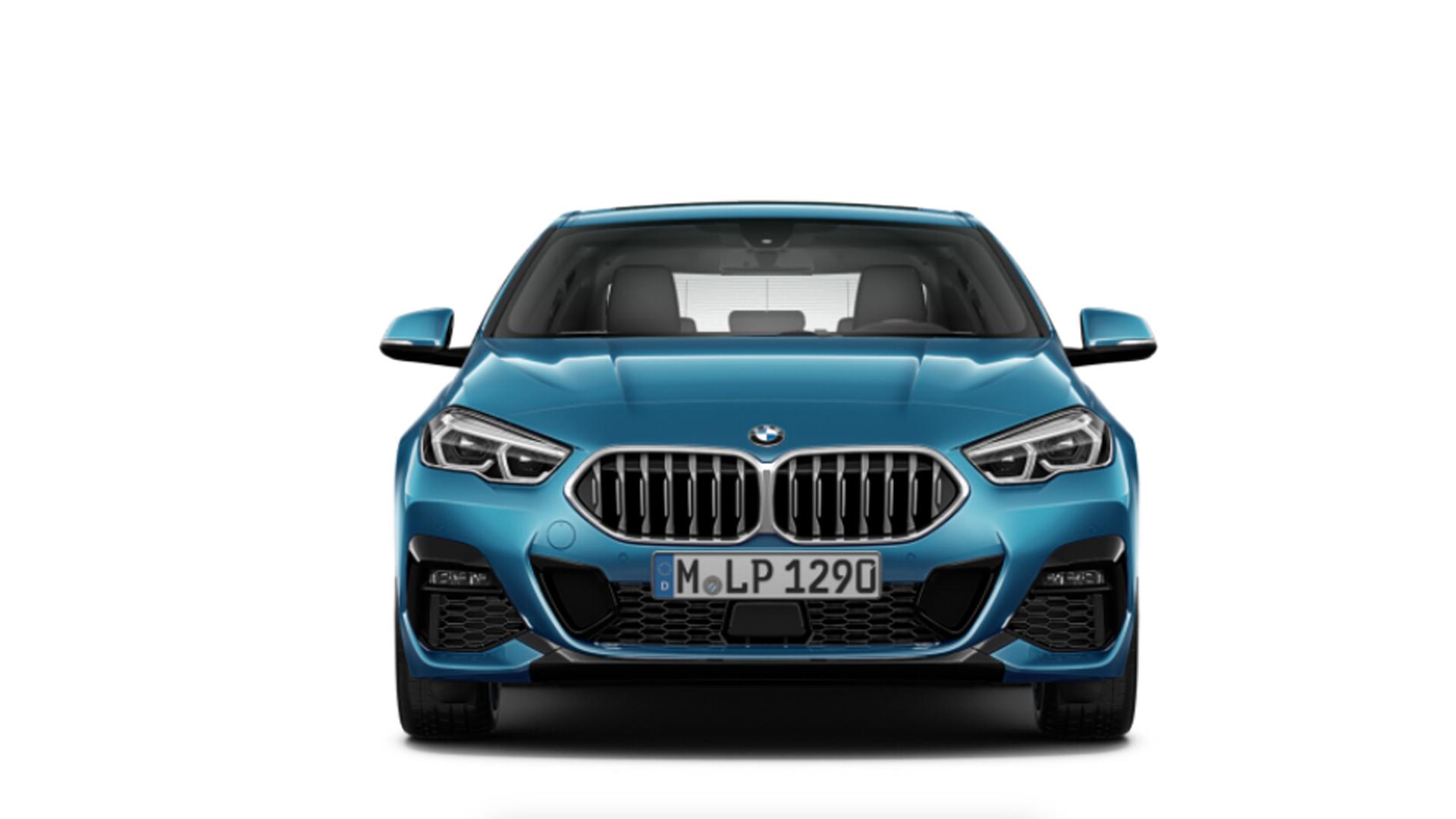 BMW 2 Series Gran Coupe 2021 220i M Sport Exterior