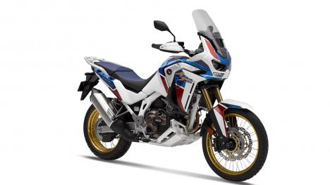 Honda CRF1000L Africa Twin 2021