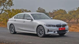 BMW 3 Series Gran Limousine 2021 330Li Luxury Line