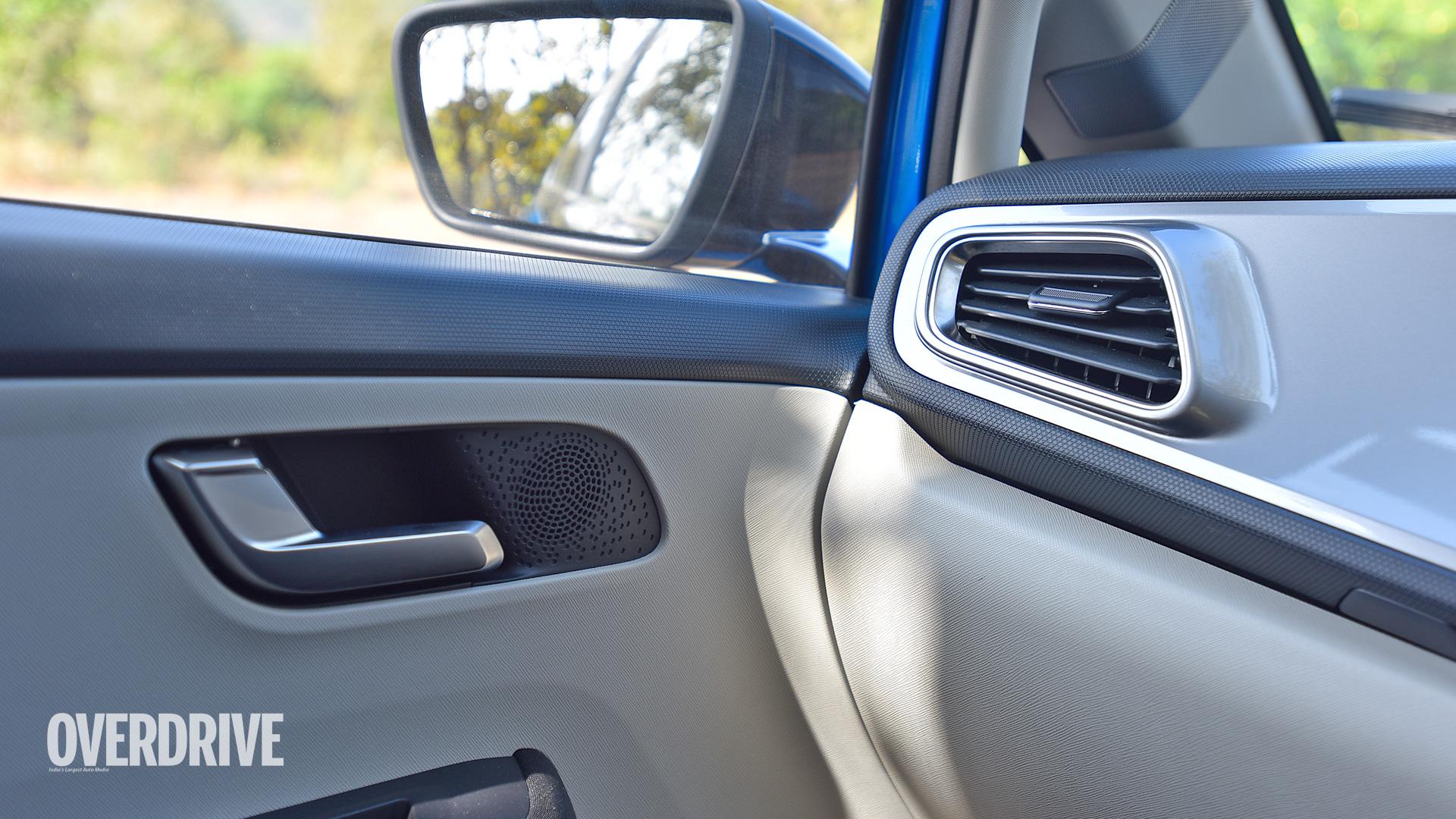 Tata Altroz 2021 XZ Plus i-Turbo Petrol Exterior