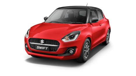 Maruti Suzuki Swift 2021  ZXI Plus