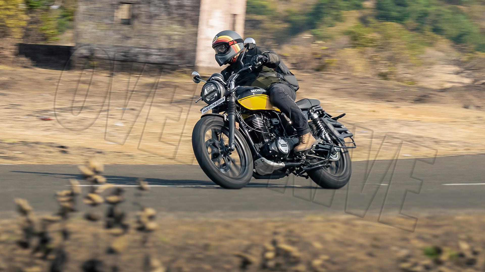 Honda CB350RS 2021 STD
