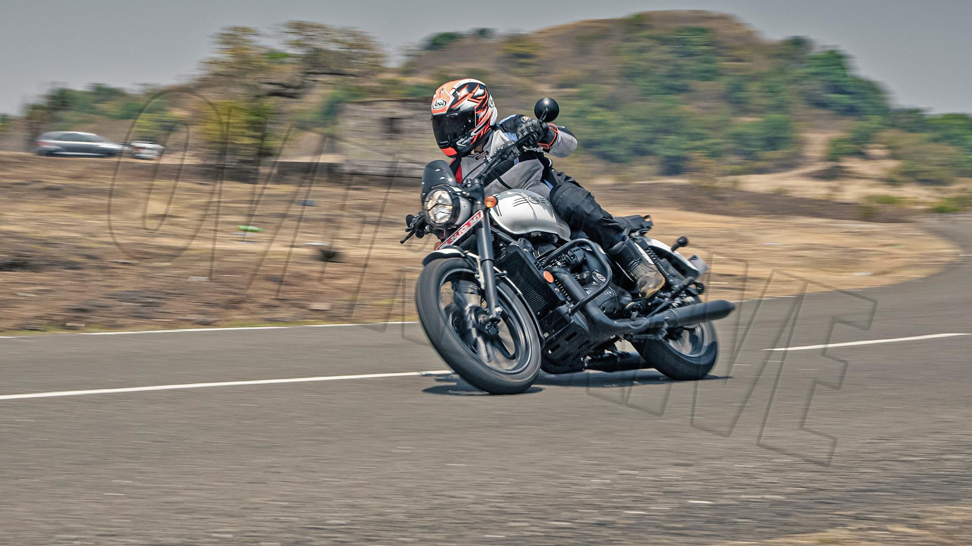Jawa Motorcycles Jawa Forty Two 2021 STD