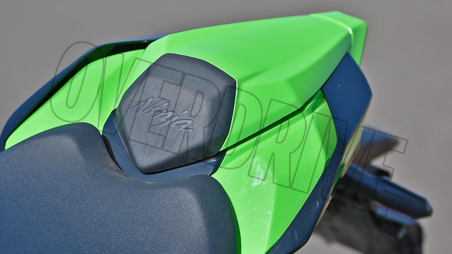 Kawasaki Ninja ZX-10R 2021 STD