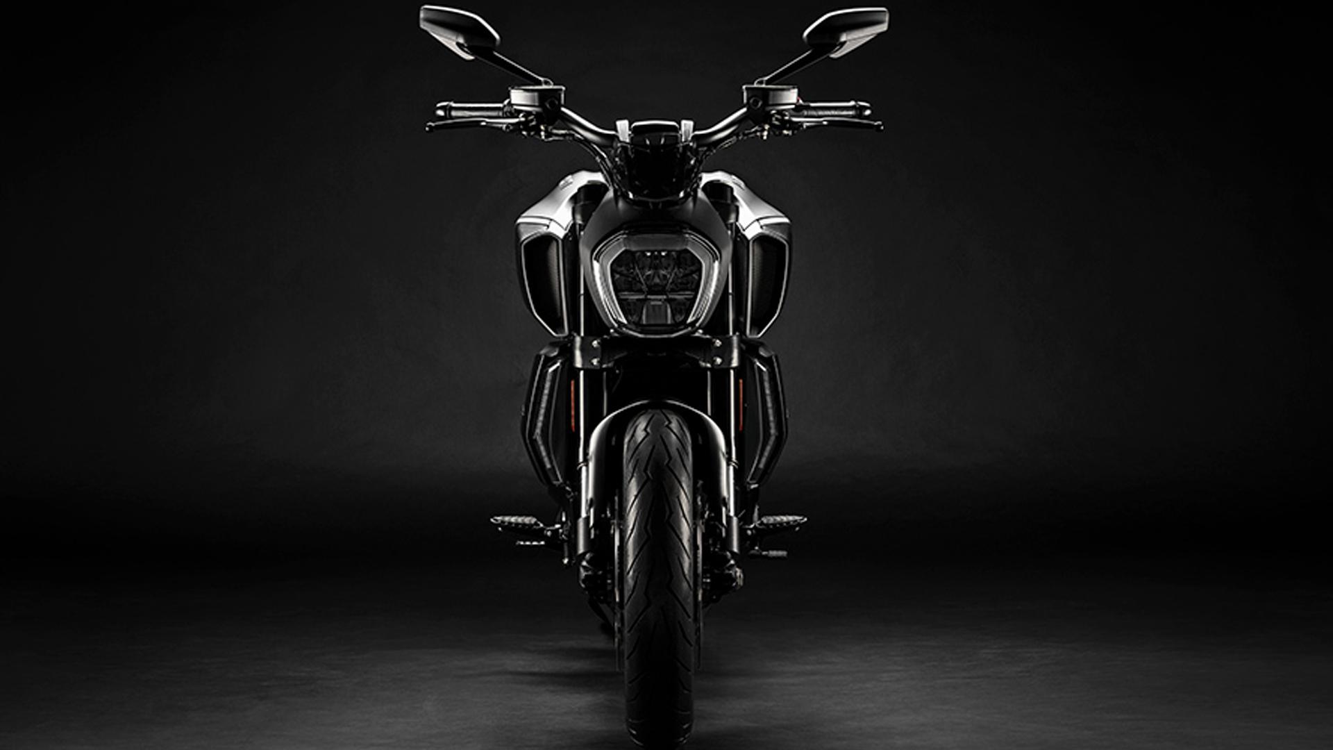Ducati Diavel 1260 2021 S
