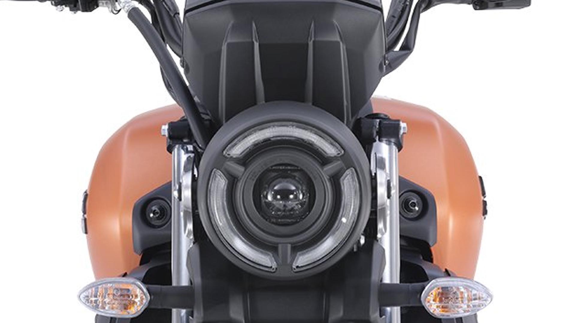 Yamaha FZ-X 2021 STD